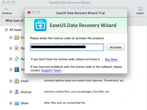 EaseUS Data Recovery Wizard 12.9.0 Crack 2019 {updated} Version Download