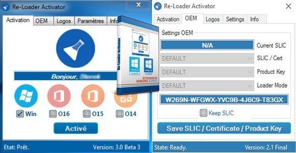 Re-Loader Activator 3 3 Crack With Windows 2019 {updated