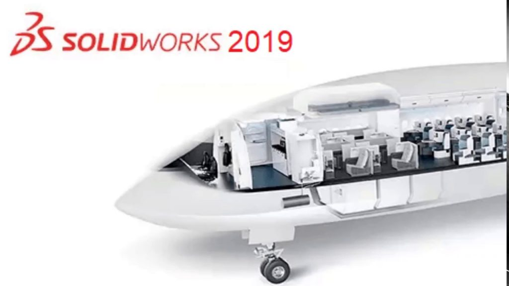 Solidworks 2019 Crack With Patch {updated} Version Download