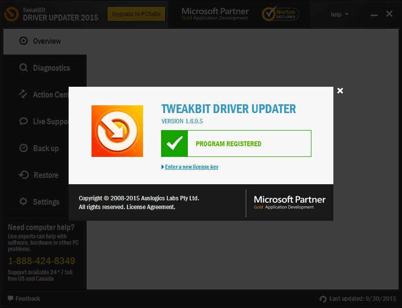 TweakBit Driver Updater 2 Crack With Patch 2019 {updated} Version Download