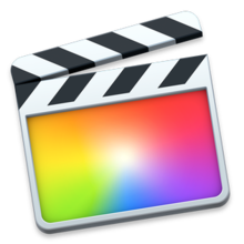 Final Cut Pro X 10.4.8 Crack + Full Torrent Key Download 2020