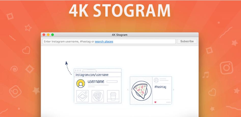 4k Stogram 3.0.5.3230 Crack Free Download 2020 [Latest]