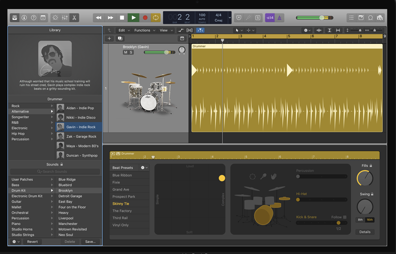 Logic Pro X 10.5.0 Crack + Torrent Latest Version [Mac/Win]