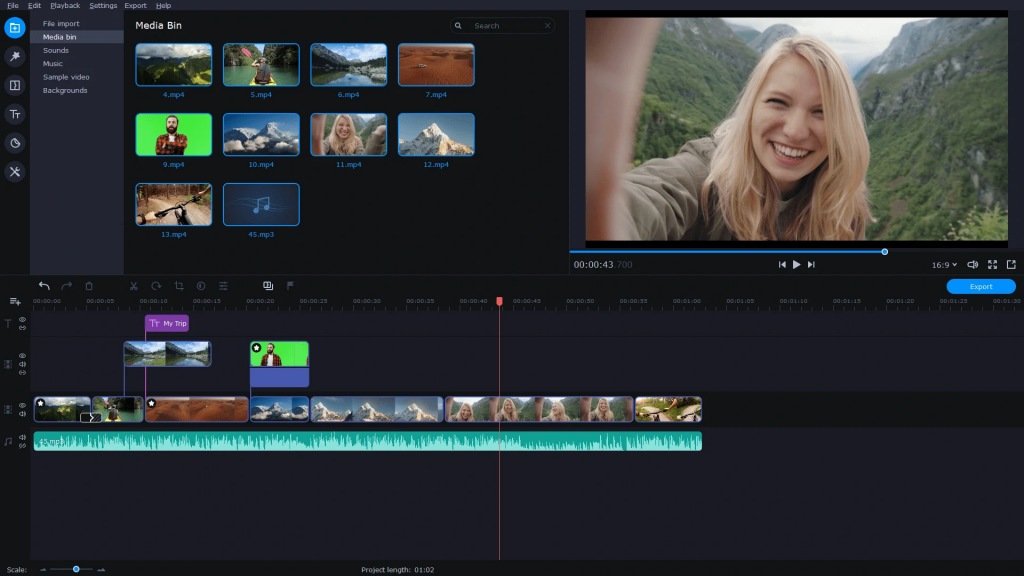 Movavi Video Editor Plus 20.4.0 Crack Activation Key [2020]
