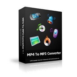 MP4 To MP3 Converter Crack