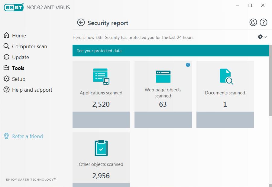 ESET NOD32 Antivirus 13.2.15.0 Crack License Key 2020 [Latest]