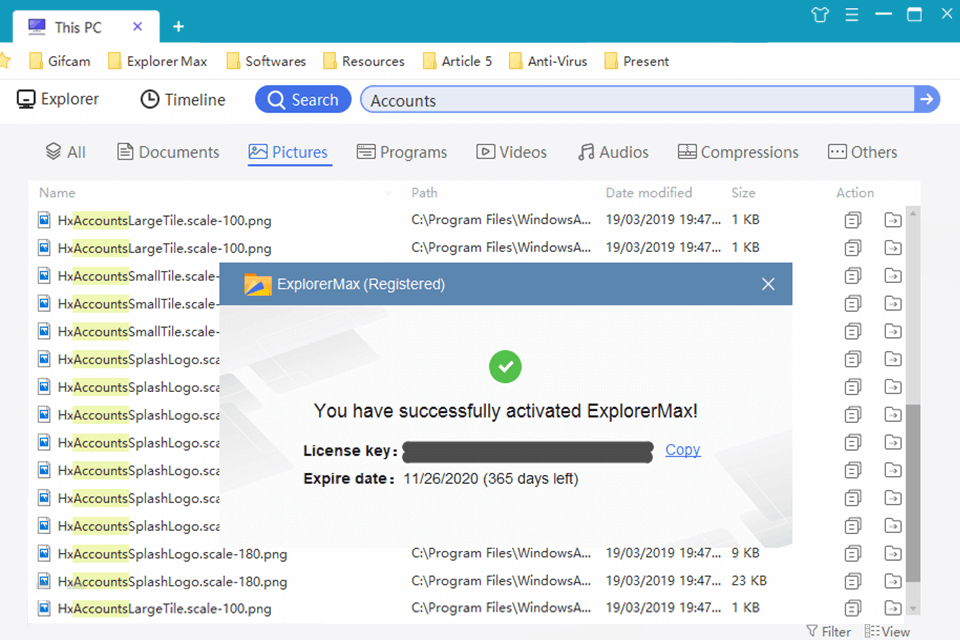 ExplorerMax 2.0.2.10 Crack With Serial Key 2021 [Latest]